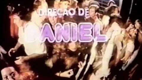 """""""Dancin' Days"""" (TV Globo, 1978) - (Dubl. ESP ING)"""