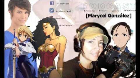 1 5 Rodcast 07 - Marycel González
