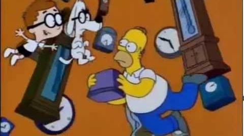 3) Los Simpson-2