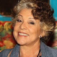 Fue la voz habitual de la actriz brasileña <a href=