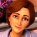 BarbieEscuela de princesas- Mamá de Blair