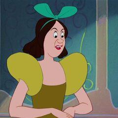 Drizella Tremaine en <a href=