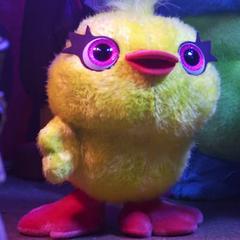 Ducky en <a href=