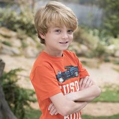 Finn Sawyer en <a href=