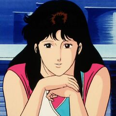 Hitomi (Tomi) Kisugi en <a href=