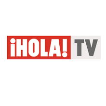 Hola TV Logotipo 2016