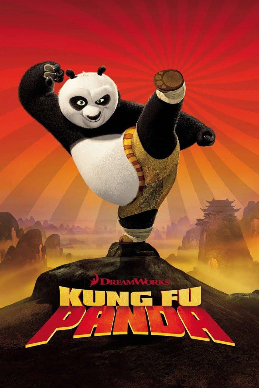 kung fu panda español latino