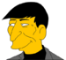 Leonard Nimoy (Simpsons)