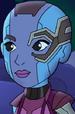MSHA Nebula