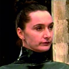 Maestra Constancia Ogrum en <a href=