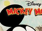 Mickey Mouse (serie de cortos 2013)