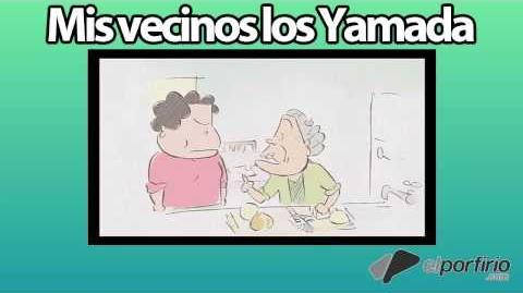 Mis Vecinos los Yamada