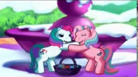Navidad con Pony, en español 1