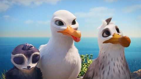 Pajaritos a Volar - Estreno 15 de Marzo ¡Sólo en cines!