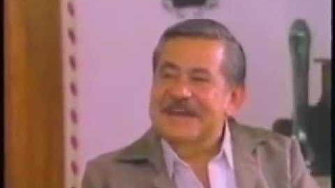 Alberto Pedret - actor español-0