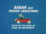 Babar and Father Christmas Title