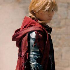 Edward Elric (Ryôsuke Yamada) en <a href=