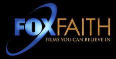 Fox Faith logo