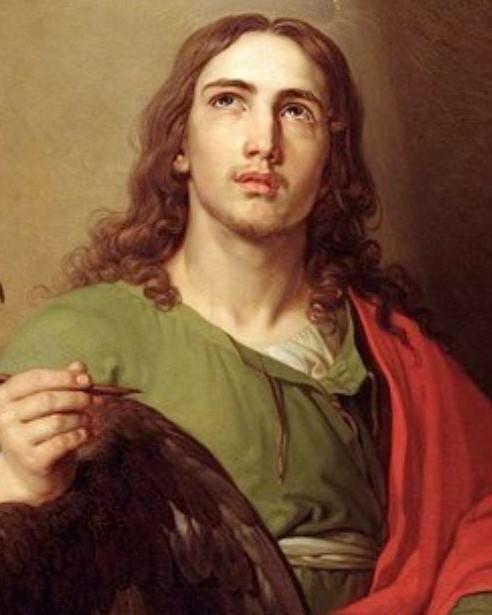 Resultado de imagen de Juan apóstol