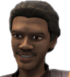 Lando Calrissian - Star Wars Rebels