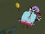 Lunch ladybug