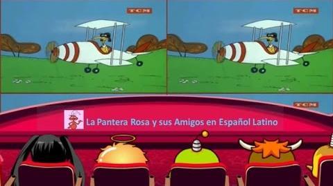 PIERNAS LOCAS CRANE ♦ Plumas Voladoras ♦ Audio Español Latino
