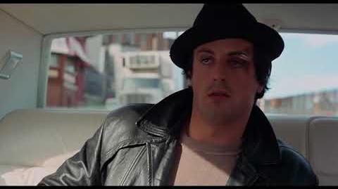 Rocky (1976) Doblaje Latino Original Fragmento-0