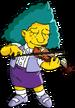 Sophie (Los Simpson)