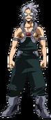 Tetsutetsu Anime Costume MHA