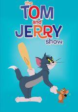 El show de Tom y Jerry (2014)