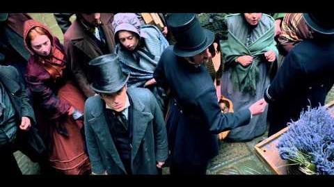 VIctor Frankenstein Trailer Oficial Doblado Próximamente- Solo en cines