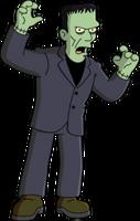 200px-Frankenstein's Monster