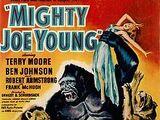El poderoso Joe (1949)