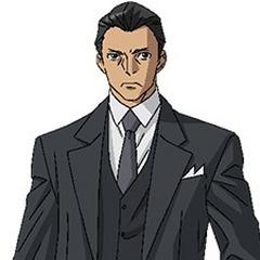 Akimasa Kazato en <a href=