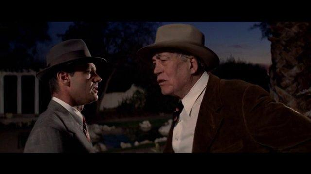 Chinatown (1974) El futuro señor Gittes, el futuro (Español Latino)