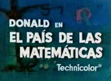Donald en el país de las matemáticas-créditos-1a2