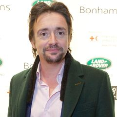 Richard Hammond en <a href=