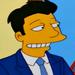 Los simpson personajes episodios 10 15.1