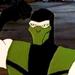 Masked Reptil