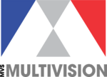 Mvs multivision logo clasico 1989-1996