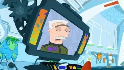 Phineas y Ferb - Todo Mi Mundo Es (HD)