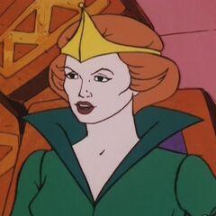 Reina Marlena en <a href=