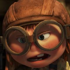 Ellie (niña) en <a href=