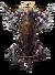 WOW Tauren Crest