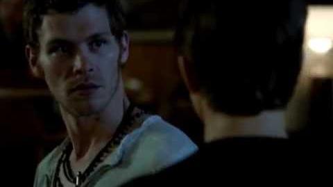 Warner Channel - Vampire Diaries Tercera Temporada
