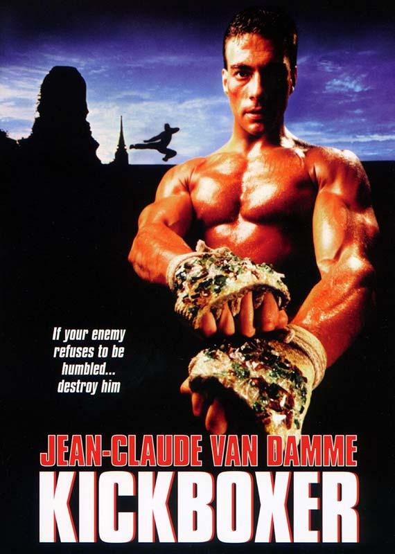 Kickboxer [1989][Español Latino][1080p][MEGA]