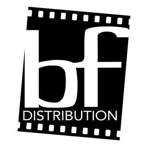 Logotipo original de BF distribution