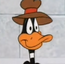 Daffy Duck DDQ