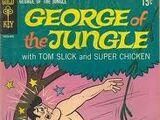 George de la selva (serie animada de 1967)