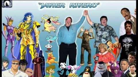 Javier Rivero comenta por qué no estuvo en el videojuego de Caballeros del Zodiaco